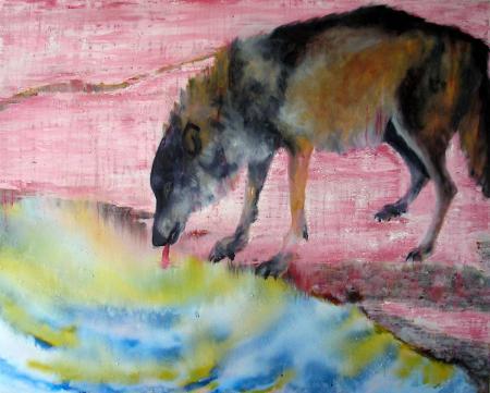 Peintures 2008-11 (sélection)