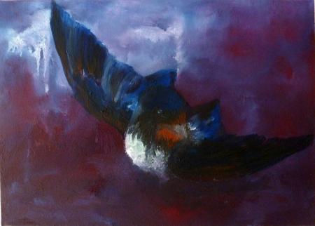 Oiseau I