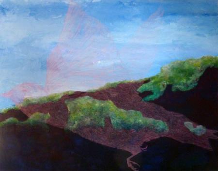 Peintures 2011/2012